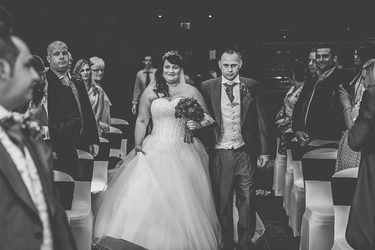012 - Drayton Manor Wedding - Michelle and Ryan