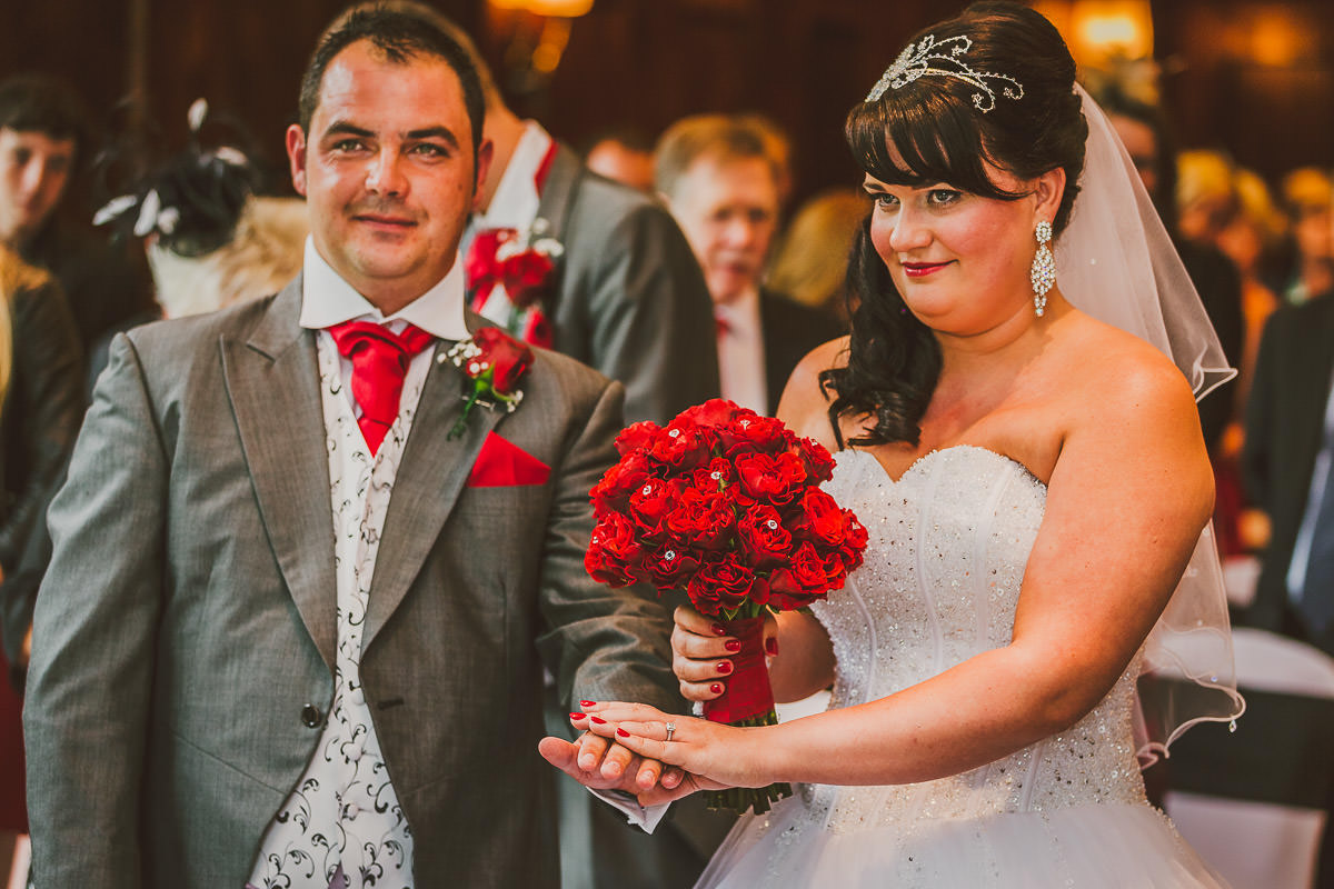 013 - Drayton Manor Wedding - Michelle and Ryan