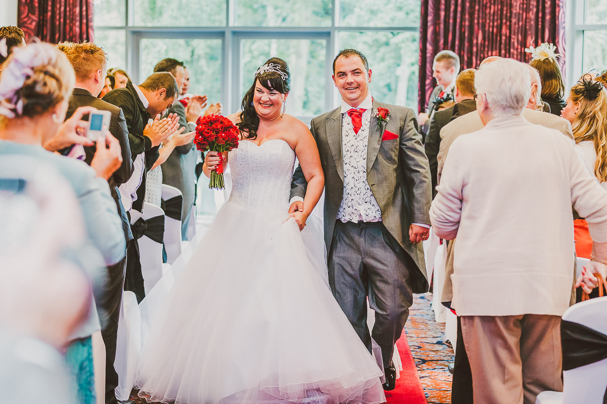 019 - Drayton Manor Wedding - Michelle and Ryan