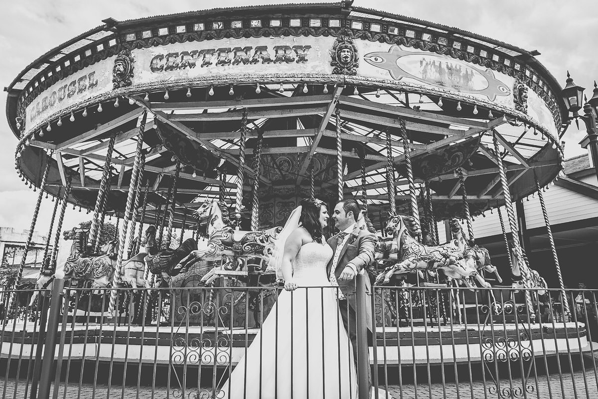 022 - Drayton Manor Wedding - Michelle and Ryan