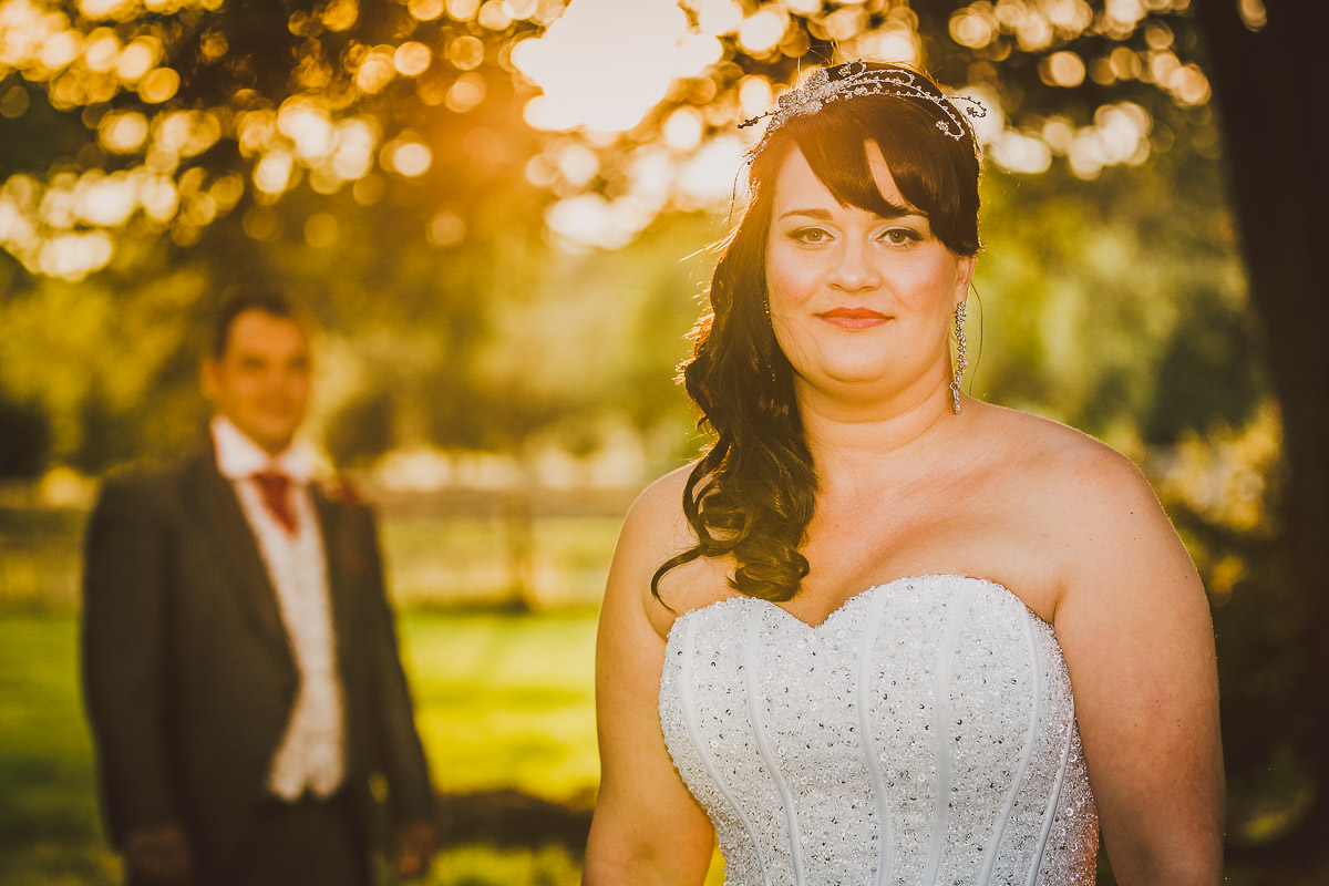 041 - Drayton Manor Wedding - Michelle and Ryan