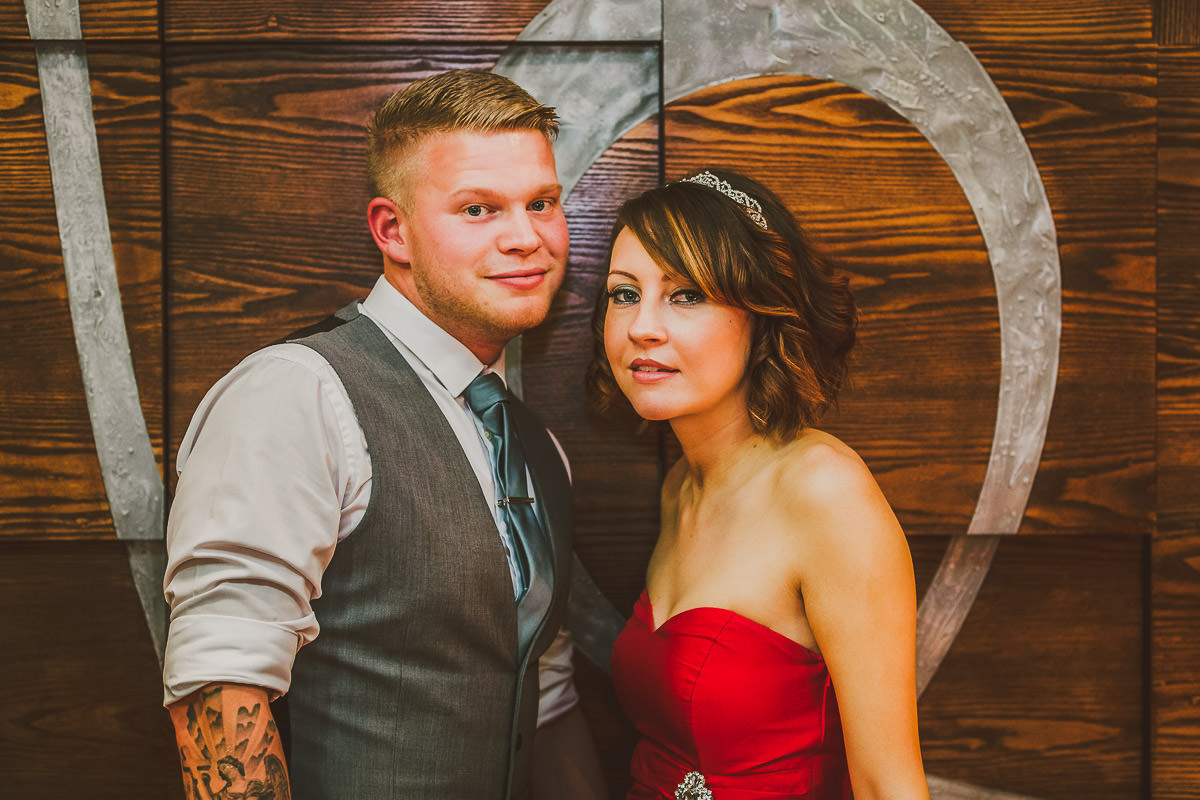 042 - Drayton Manor Wedding - Michelle and Ryan
