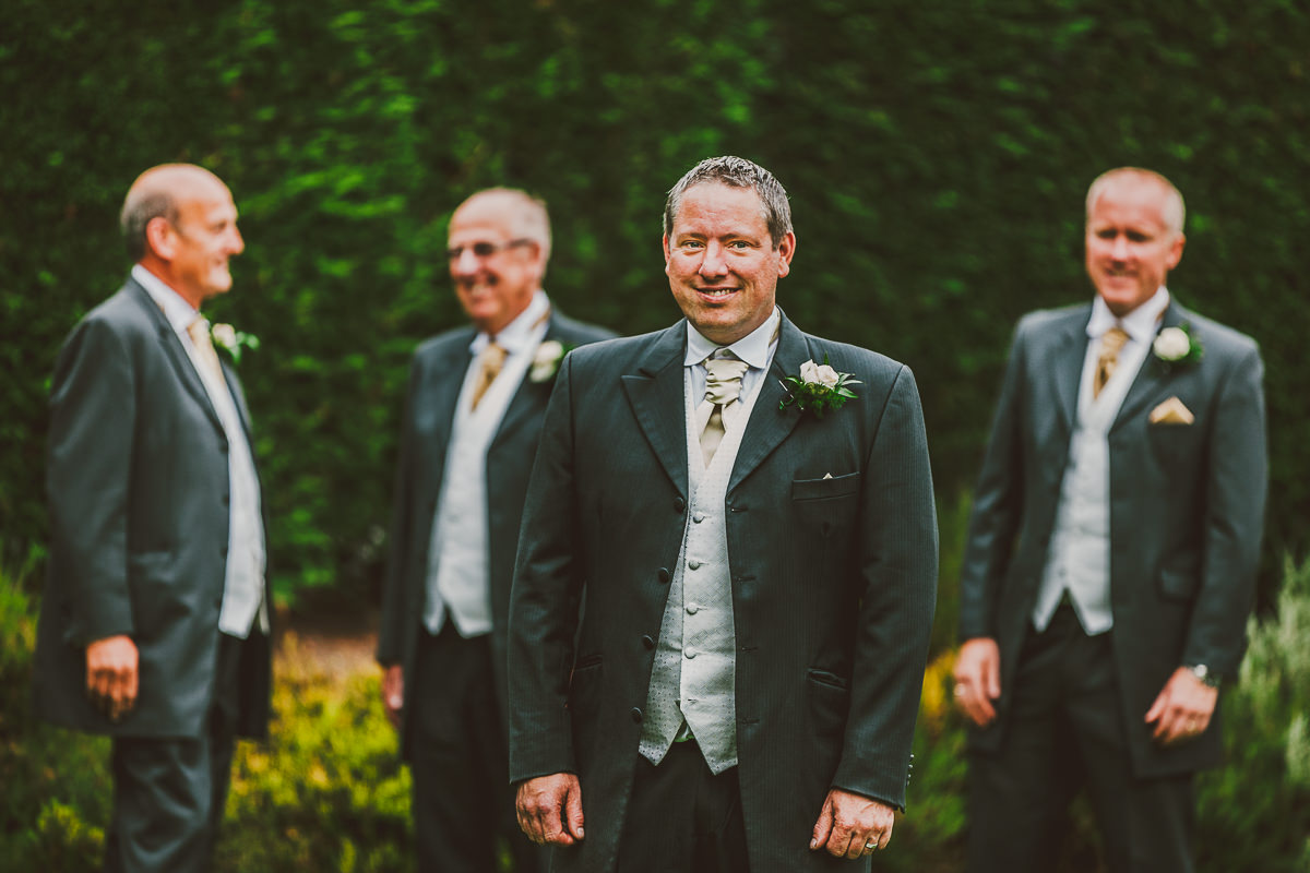 029 - Holly & Craig - Wedding