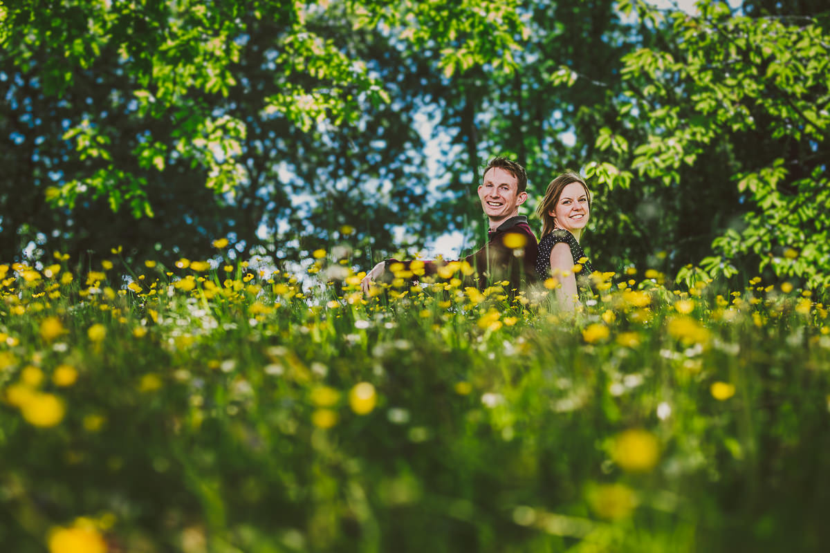 008 - Claire and Tom - Pre-wed
