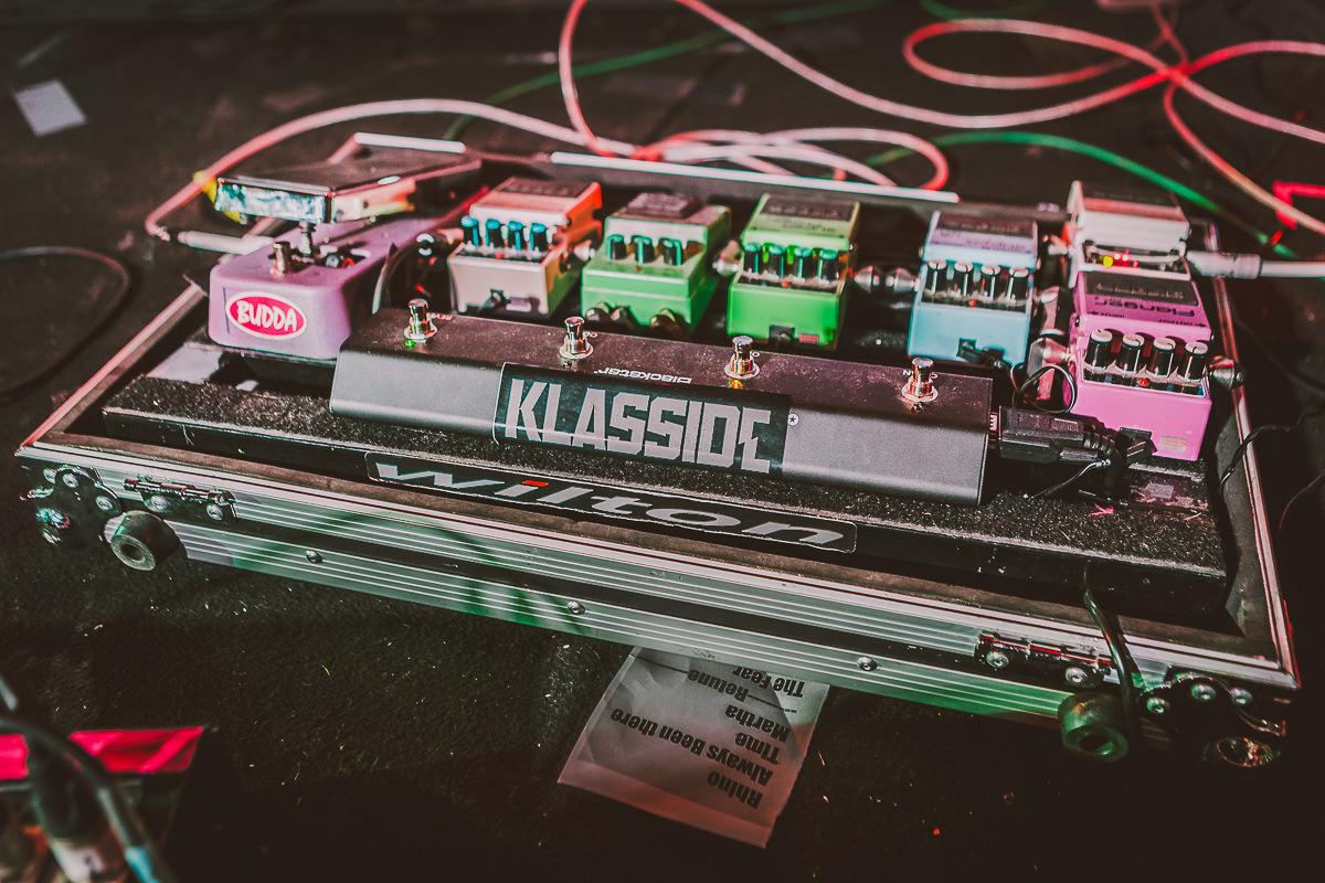 001 - Klasside