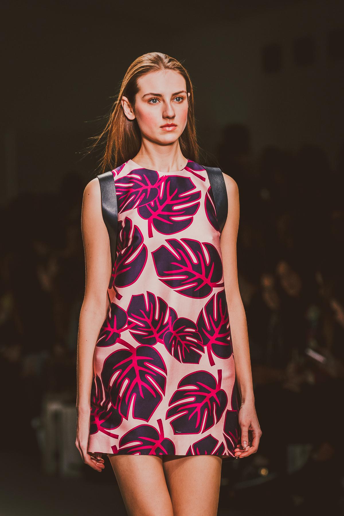 003 - London Fashion Week