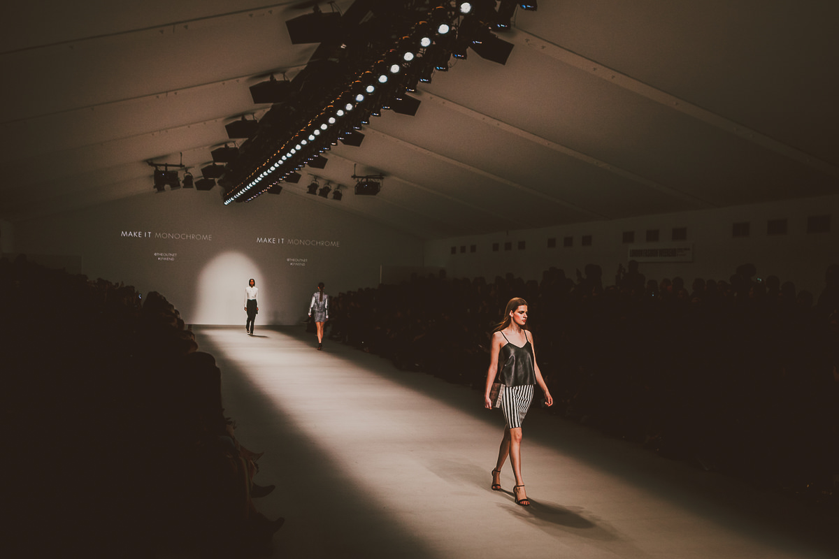 004 - London Fashion Week