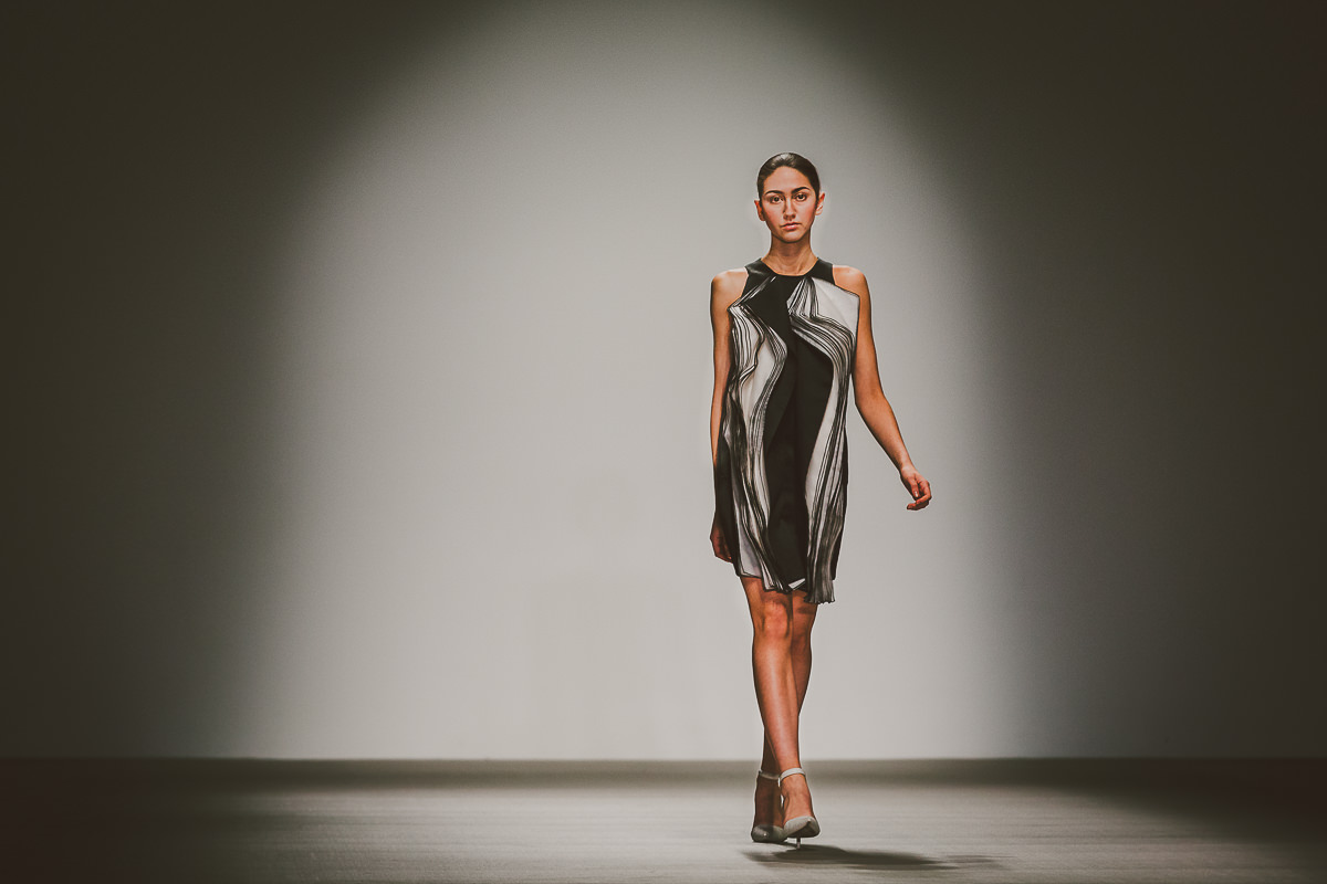005 - London Fashion Week