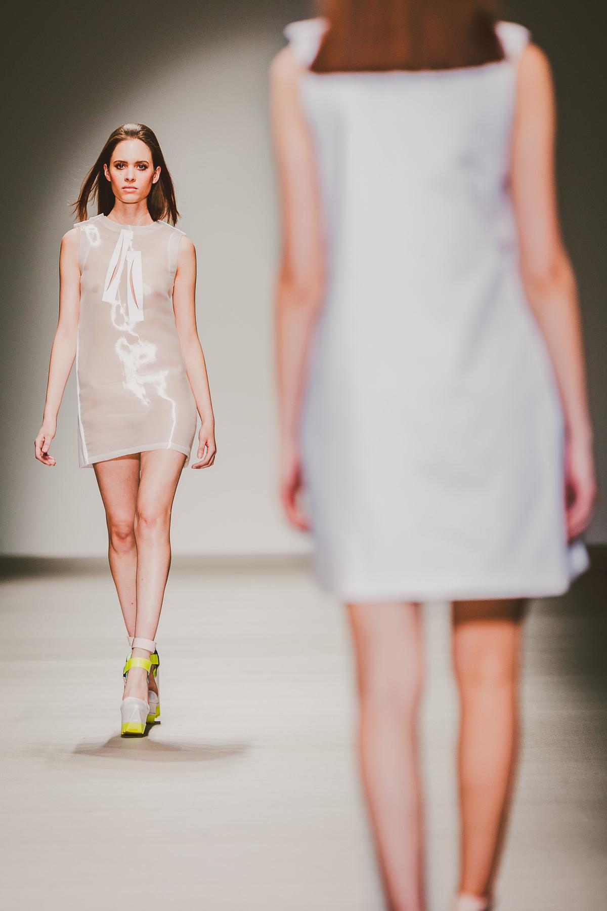 012 - London Fashion Week
