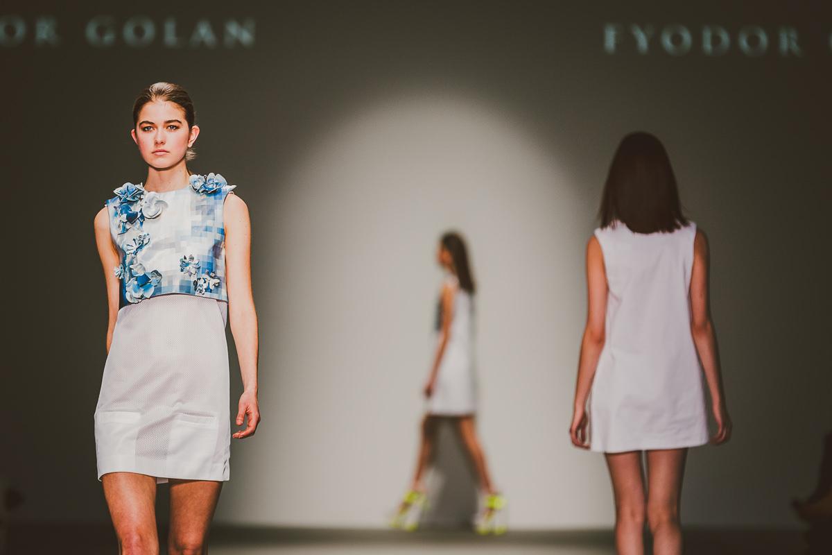 013 - London Fashion Week