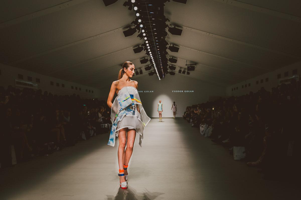 014 - London Fashion Week