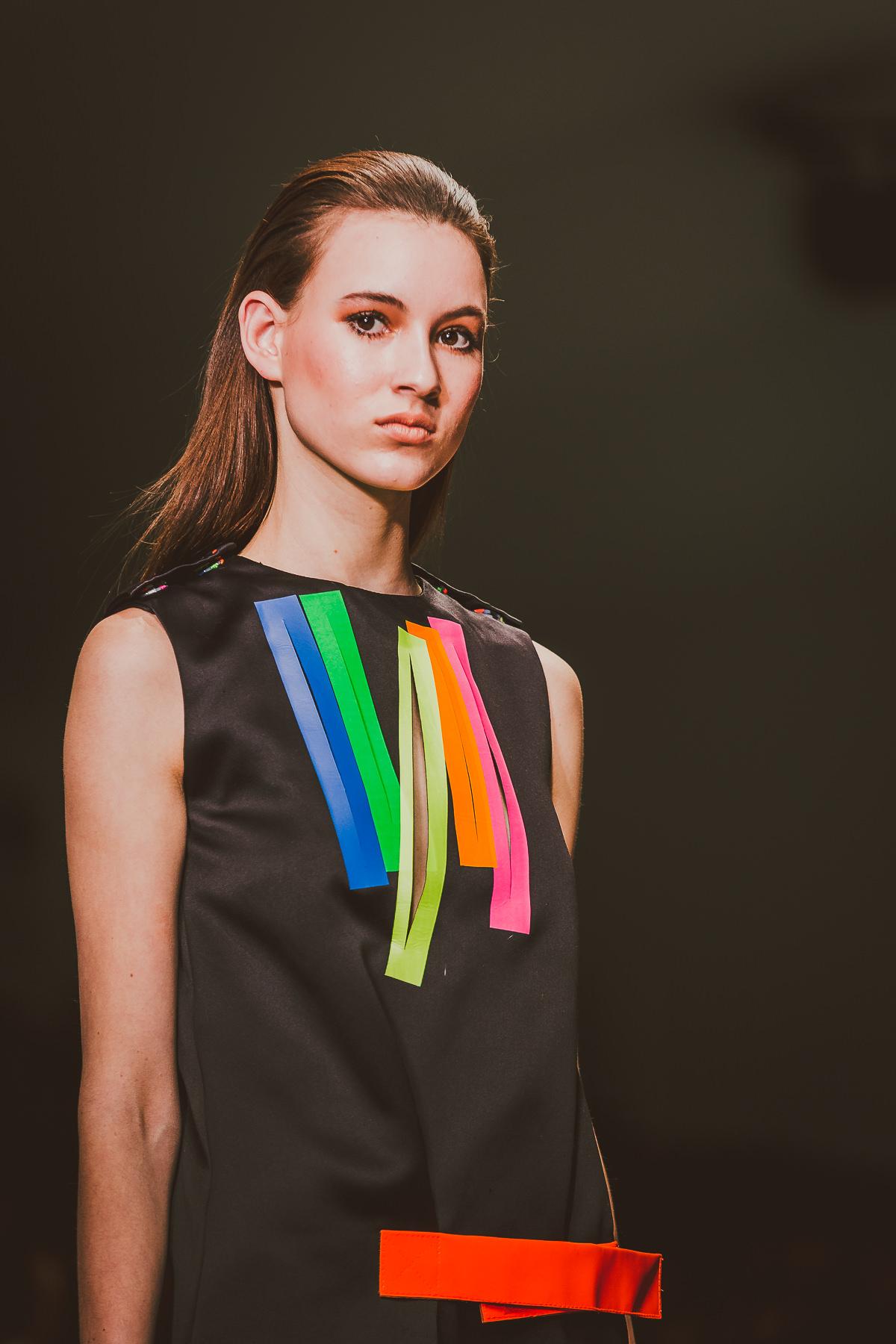 015 - London Fashion Week