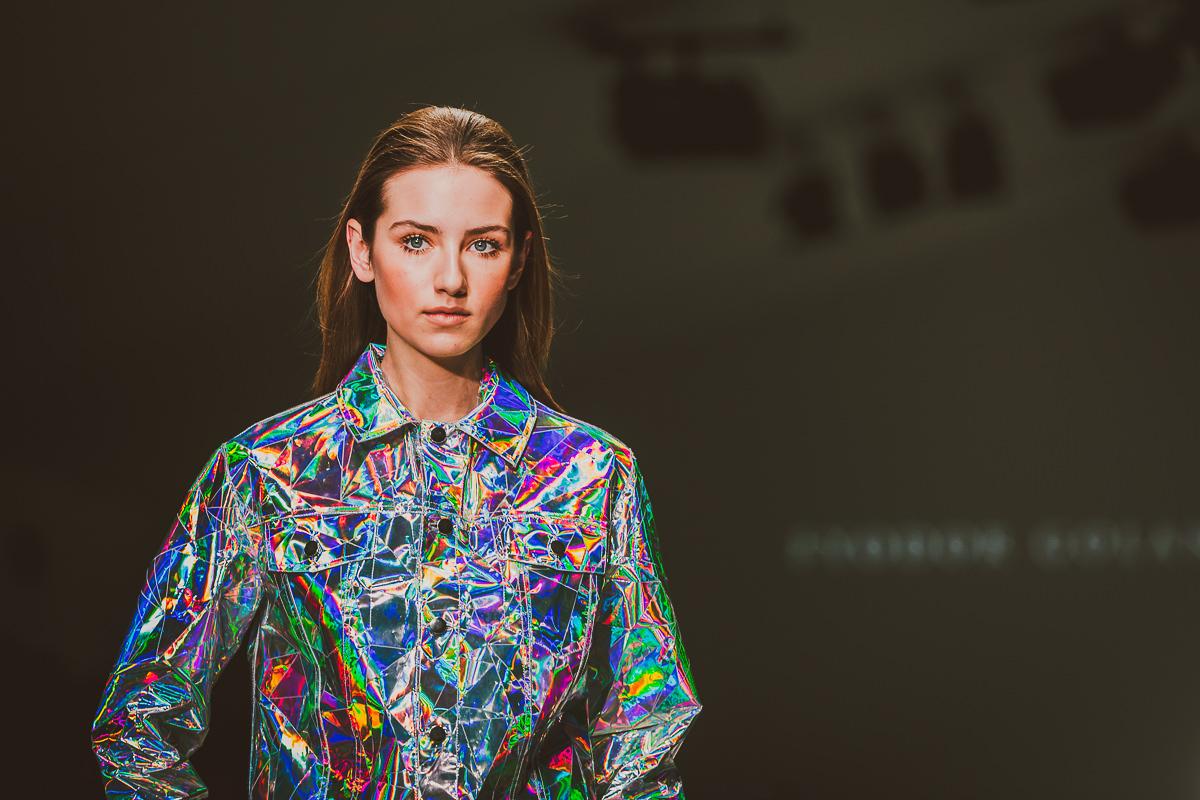 018 - London Fashion Week