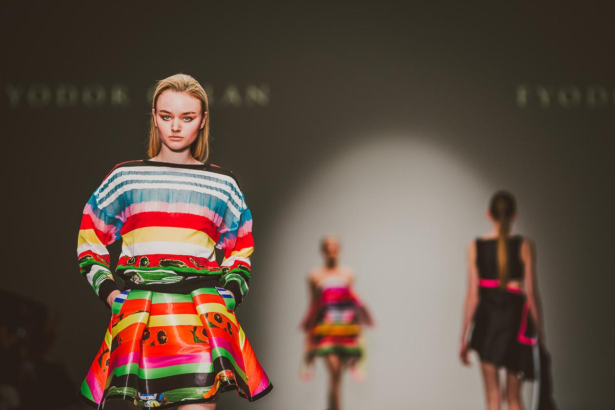 019 - London Fashion Week