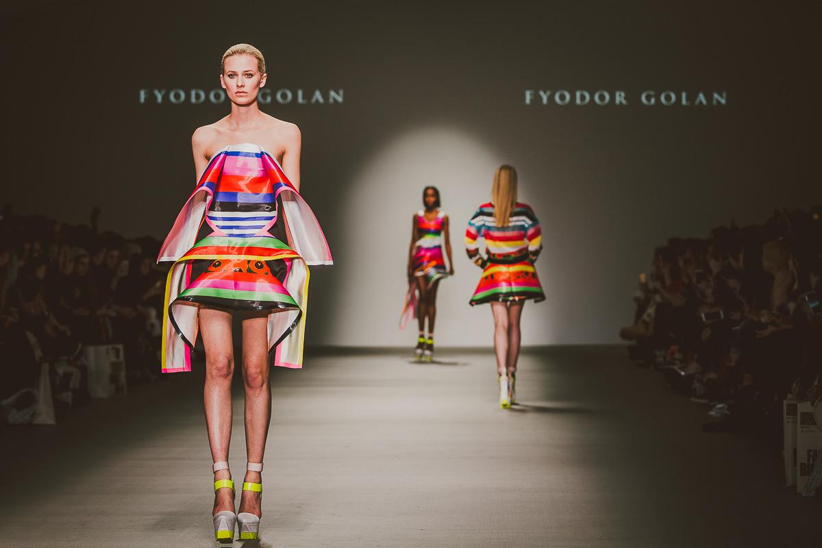 020 - London Fashion Week