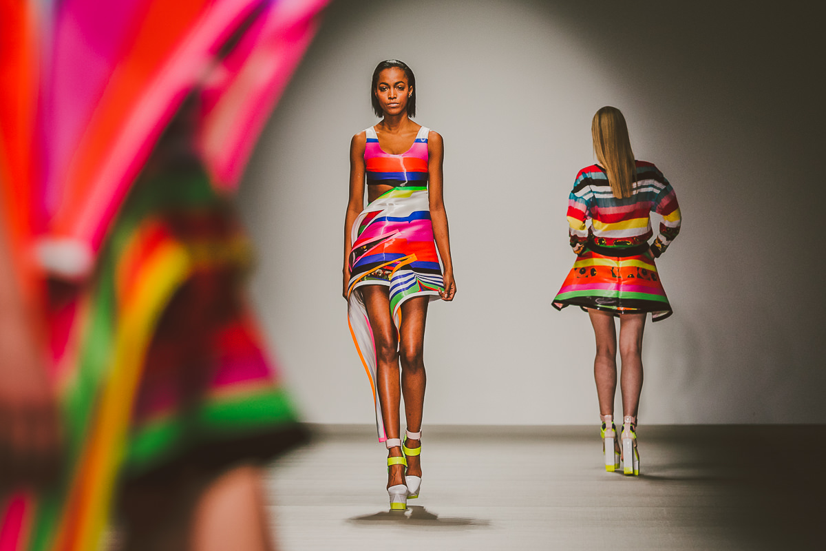 021 - London Fashion Week