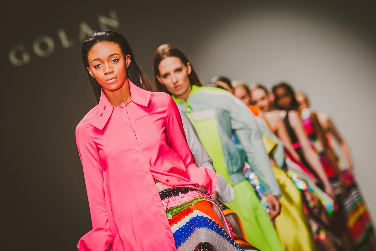 025 - London Fashion Week