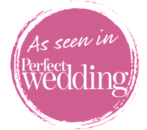 Simon Brettell Photography as featured on Perfect Wedding