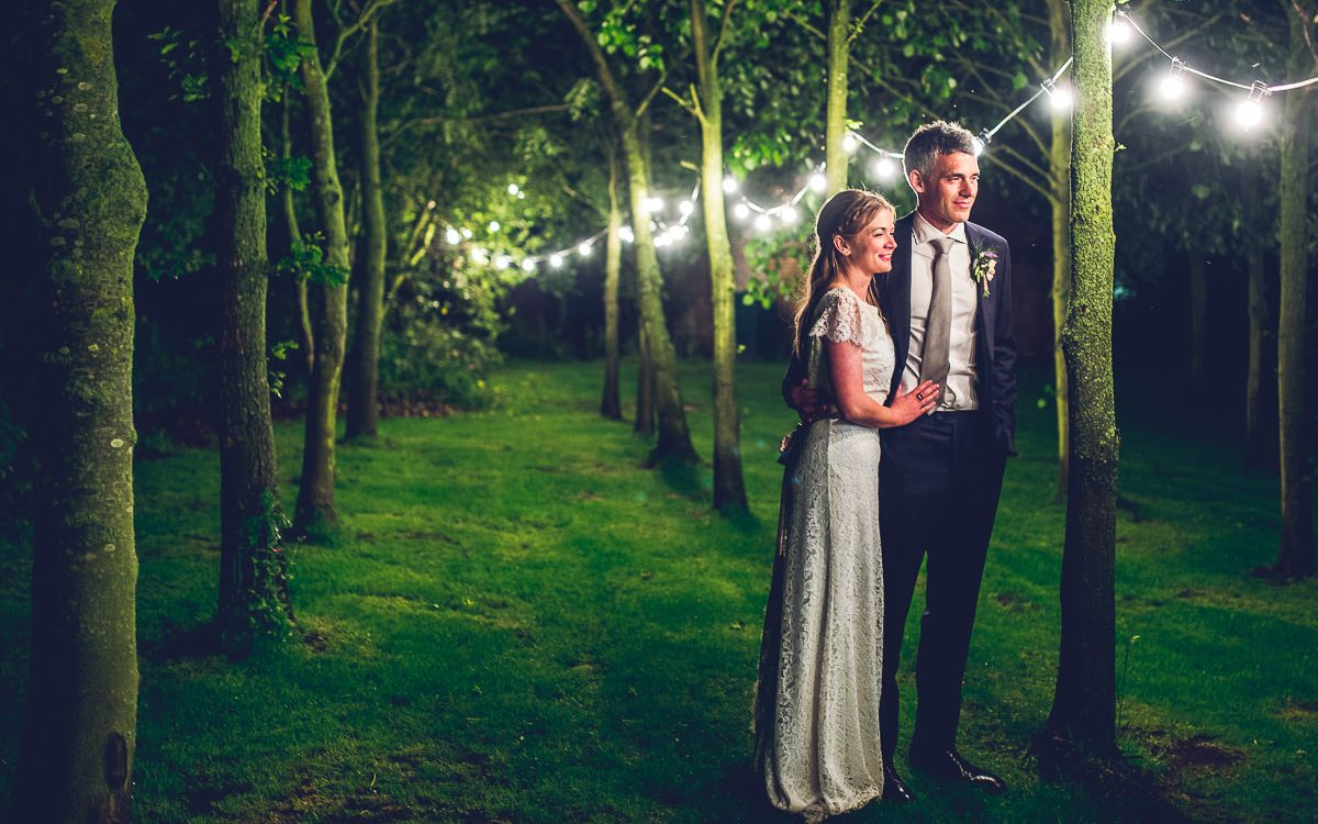 Shustoke Barns Wedding Photographer - Anna and Ben