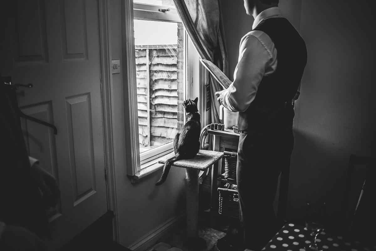 007 - Ellie and Jack - The Bond Company Wedding