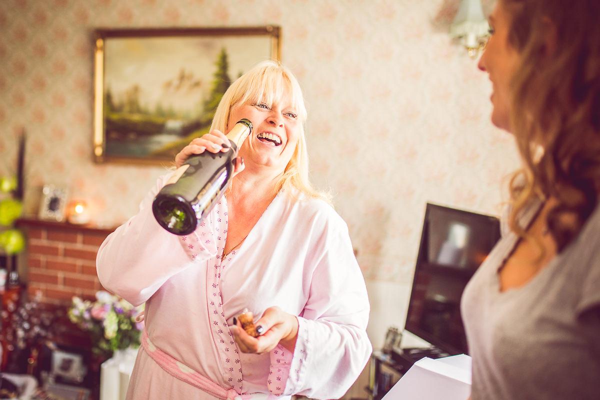 007 - Nicola and Dan - Park House Hotel Shifnal Wedding