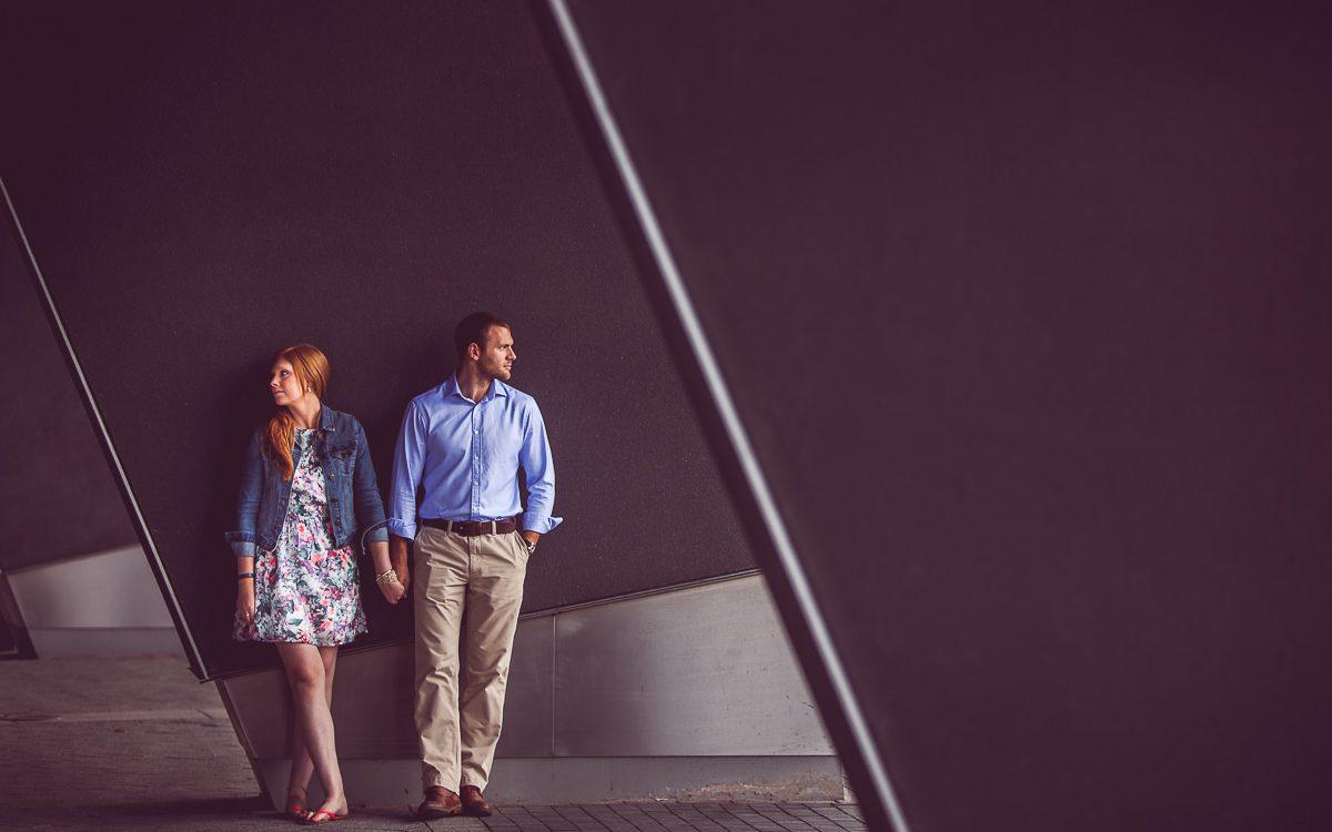 009 - Rachel and Richard - Cannon Hill Park