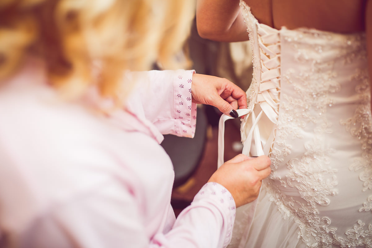 010 - Nicola and Dan - Park House Hotel Shifnal Wedding
