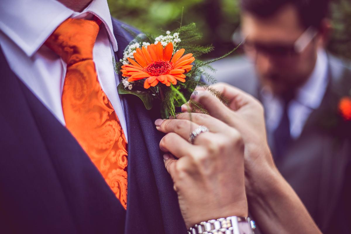 016 - Ellie and Jack - The Bond Company Wedding