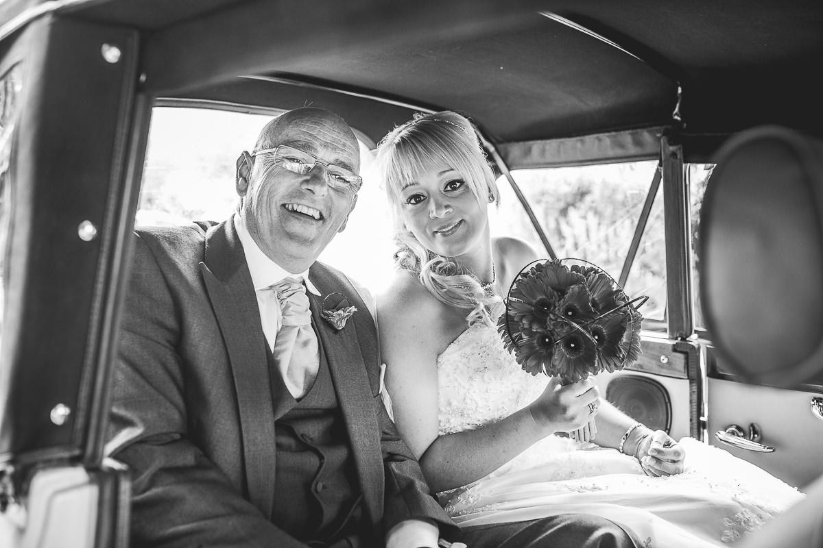 016 - Nicola and Dan - Park House Hotel Shifnal Wedding