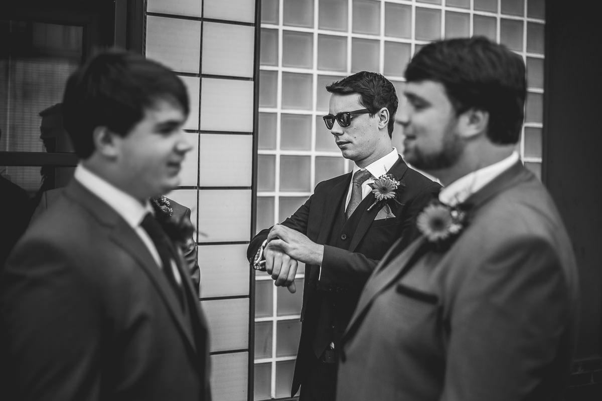 017 - Ellie and Jack - The Bond Company Wedding