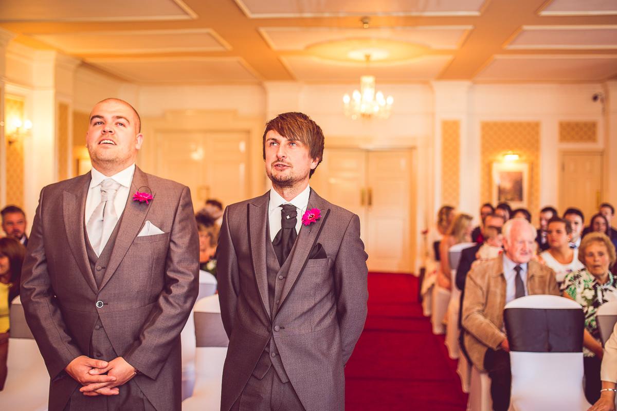 019 - Nicola and Dan - Park House Hotel Shifnal Wedding