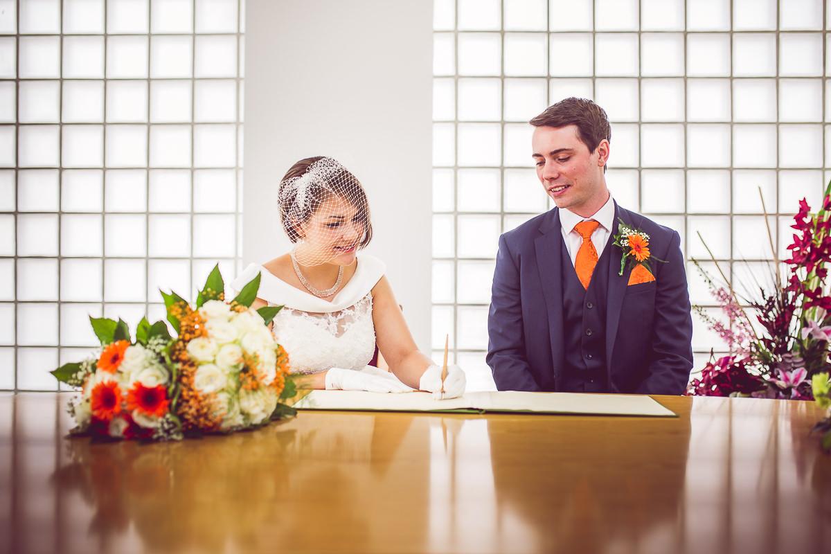 021 - Ellie and Jack - The Bond Company Wedding
