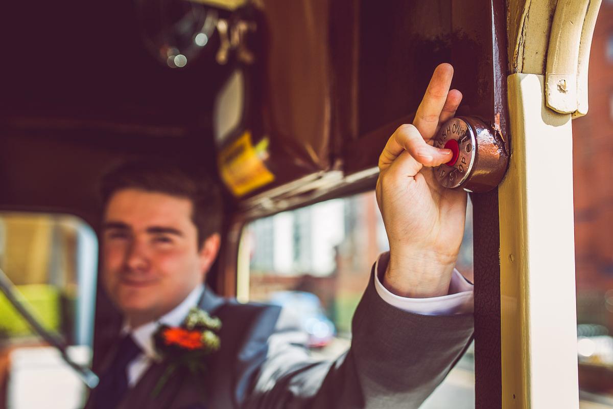 023 - Ellie and Jack - The Bond Company Wedding