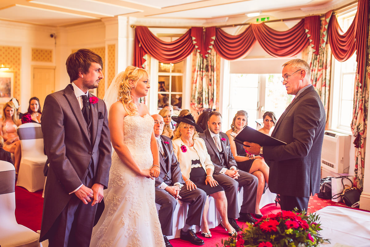 024 - Nicola and Dan - Park House Hotel Shifnal Wedding