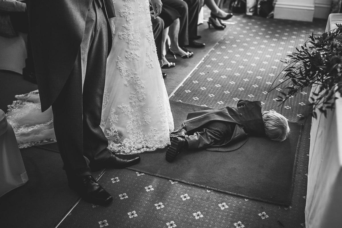 026 - Nicola and Dan - Park House Hotel Shifnal Wedding