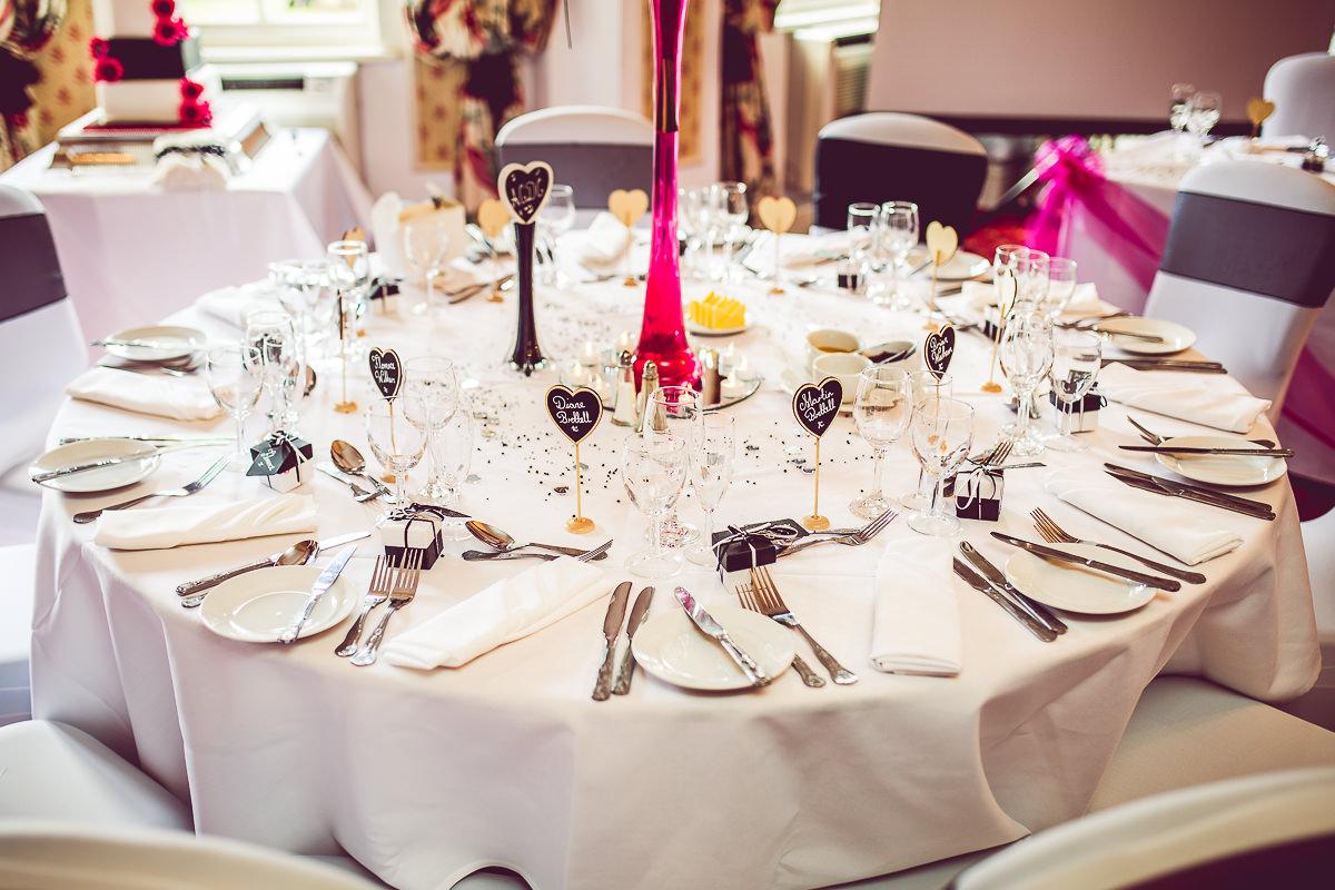 030 - Nicola and Dan - Park House Hotel Shifnal Wedding