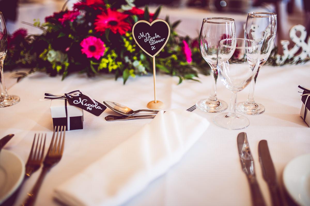 031 - Nicola and Dan - Park House Hotel Shifnal Wedding