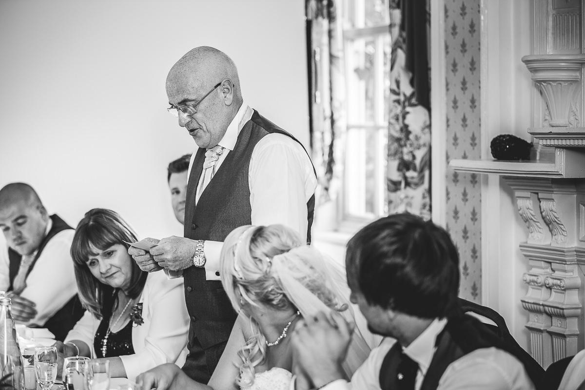 033 - Nicola and Dan - Park House Hotel Shifnal Wedding