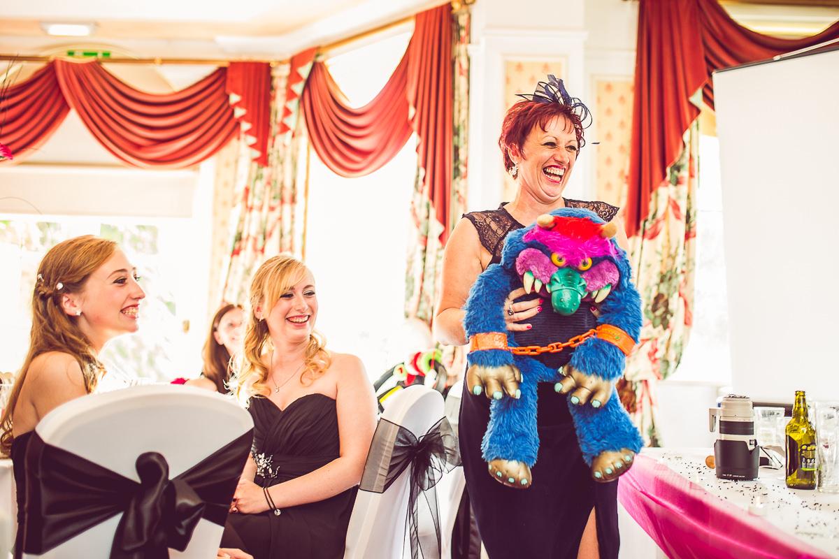 035 - Nicola and Dan - Park House Hotel Shifnal Wedding