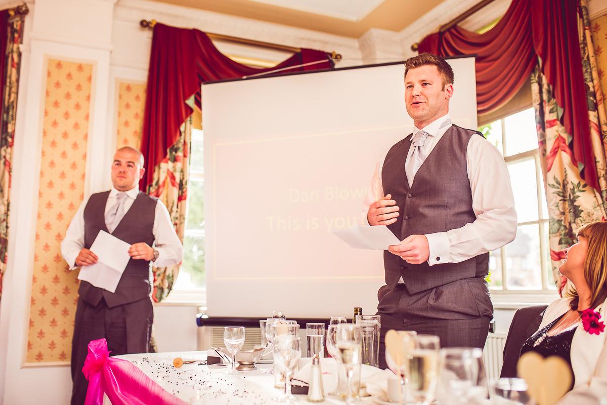 038 - Nicola and Dan - Park House Hotel Shifnal Wedding