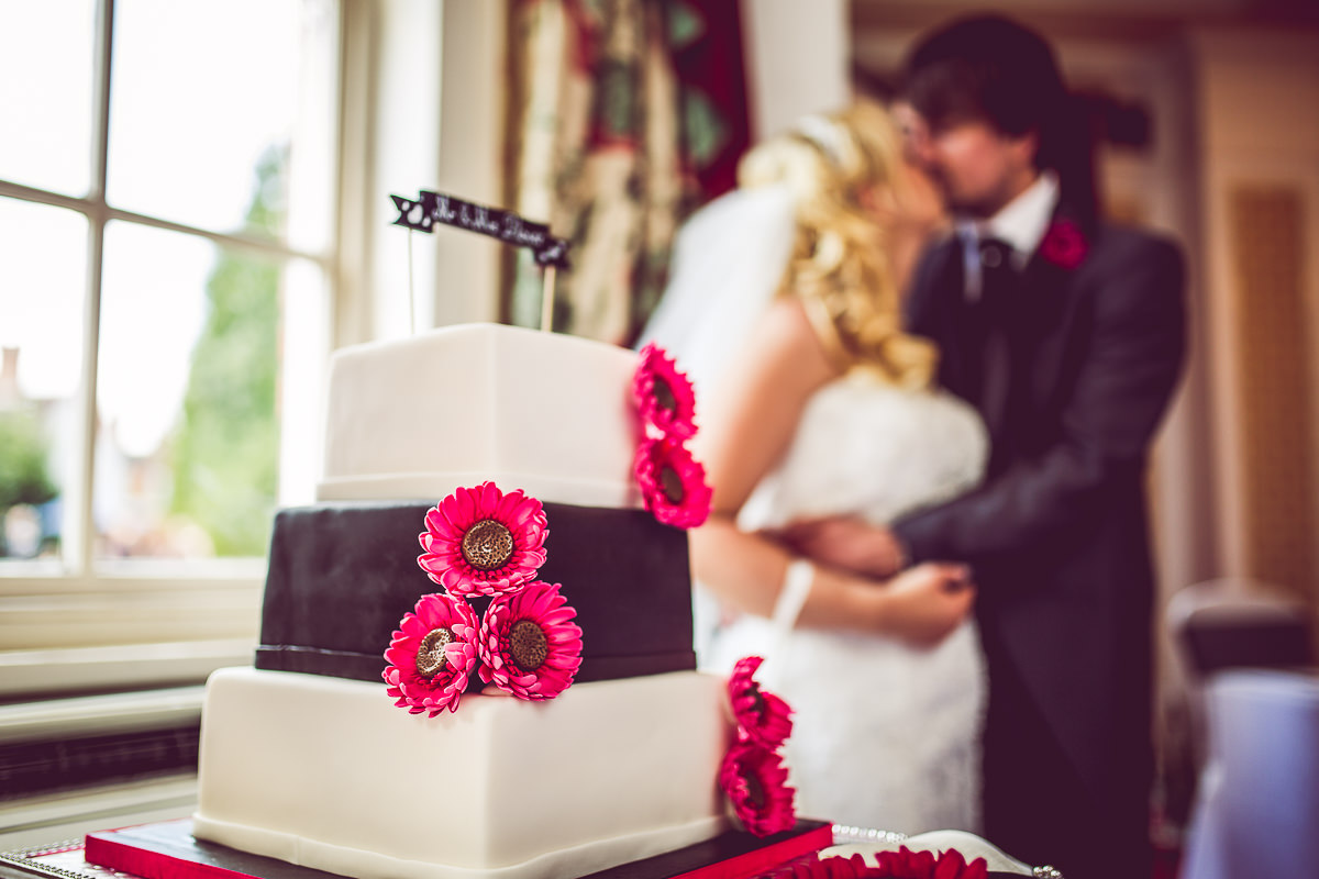 042 - Nicola and Dan - Park House Hotel Shifnal Wedding