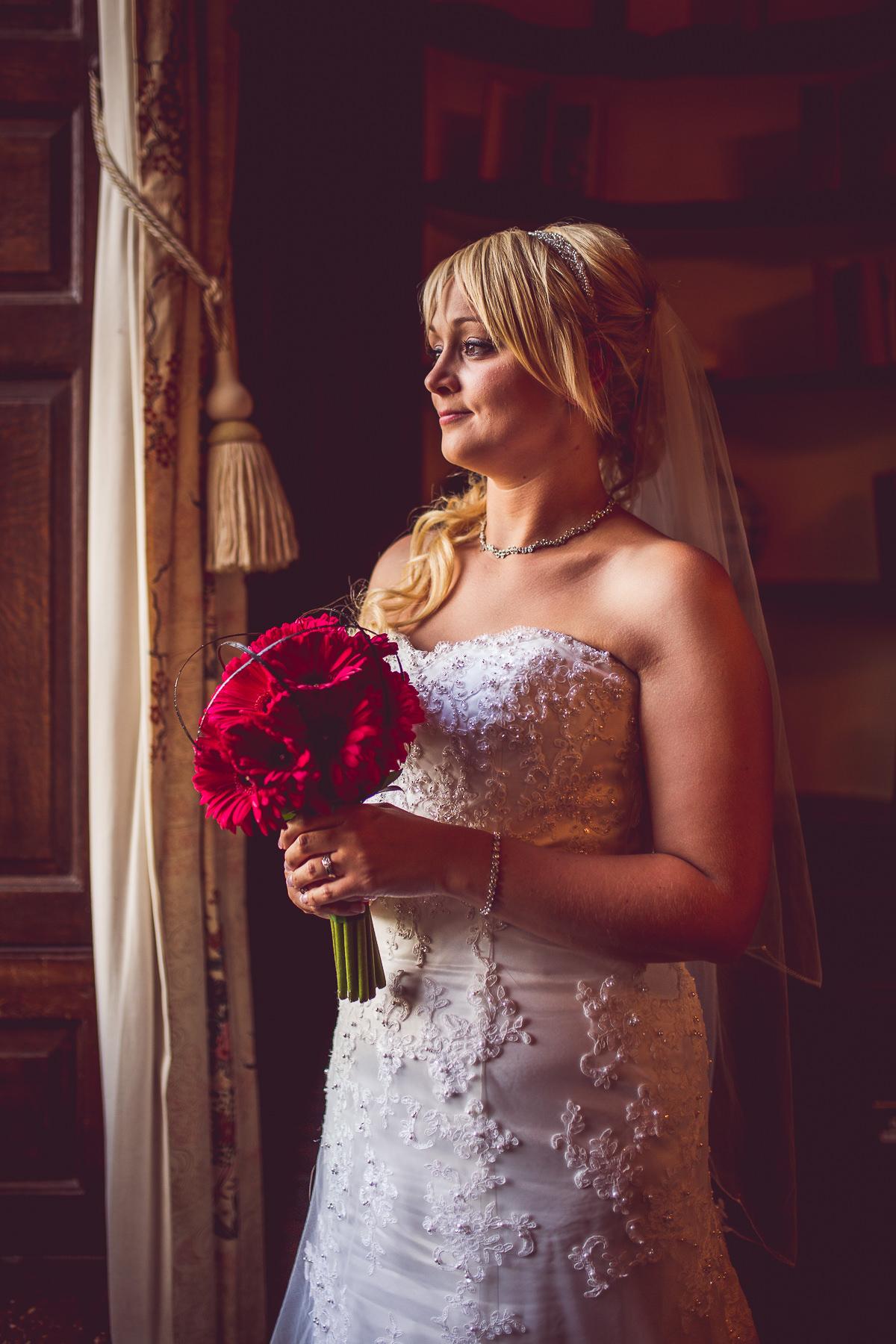 043 - Nicola and Dan - Park House Hotel Shifnal Wedding
