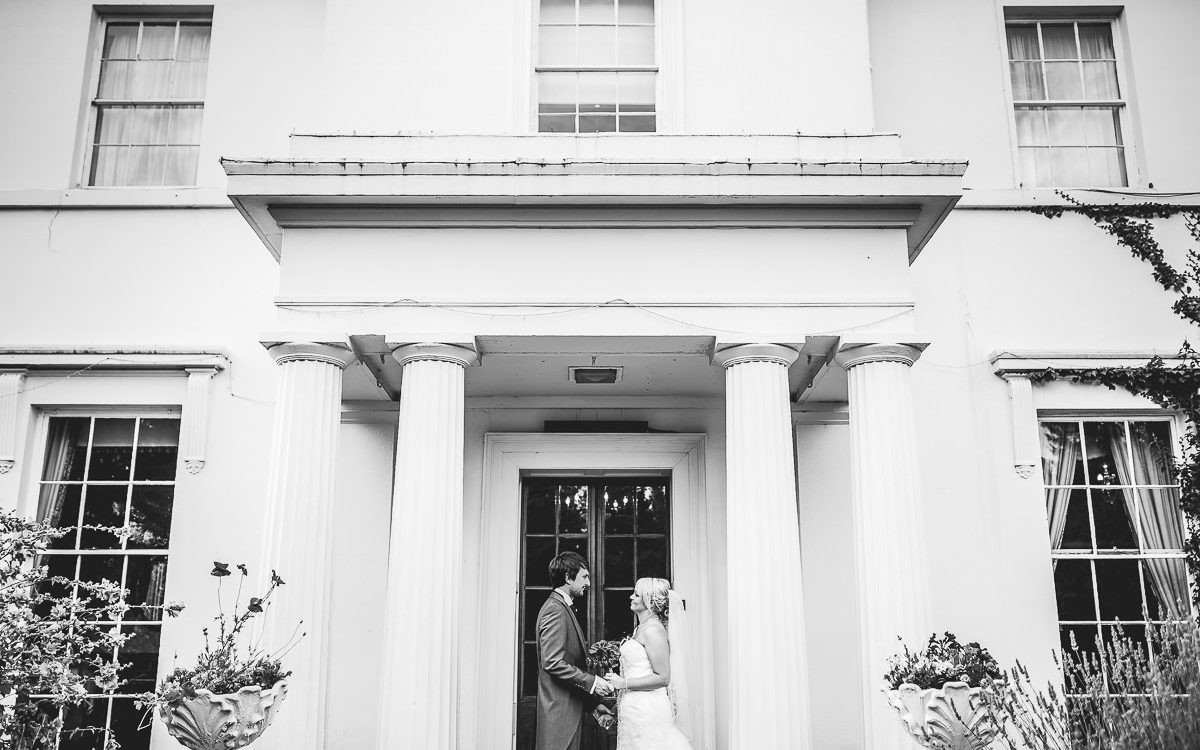 Park House Hotel Wedding Photography - Nicola and Dan
