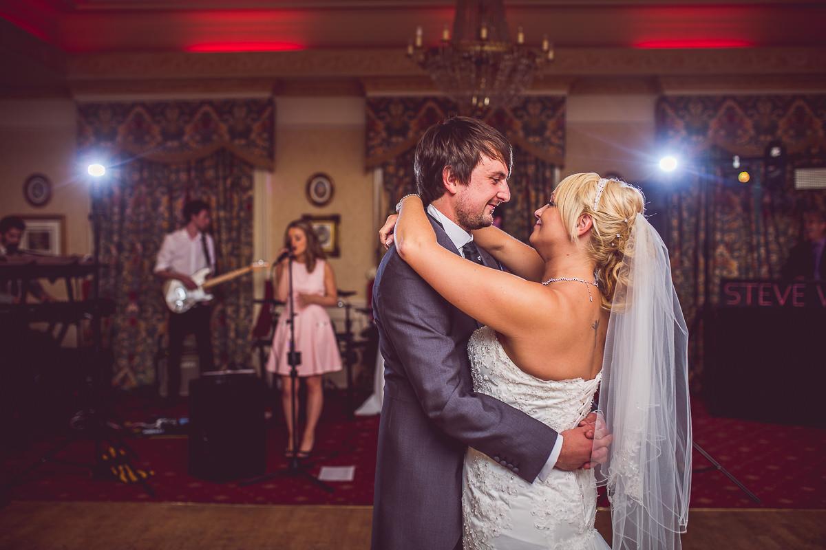 051 - Nicola and Dan - Park House Hotel Shifnal Wedding