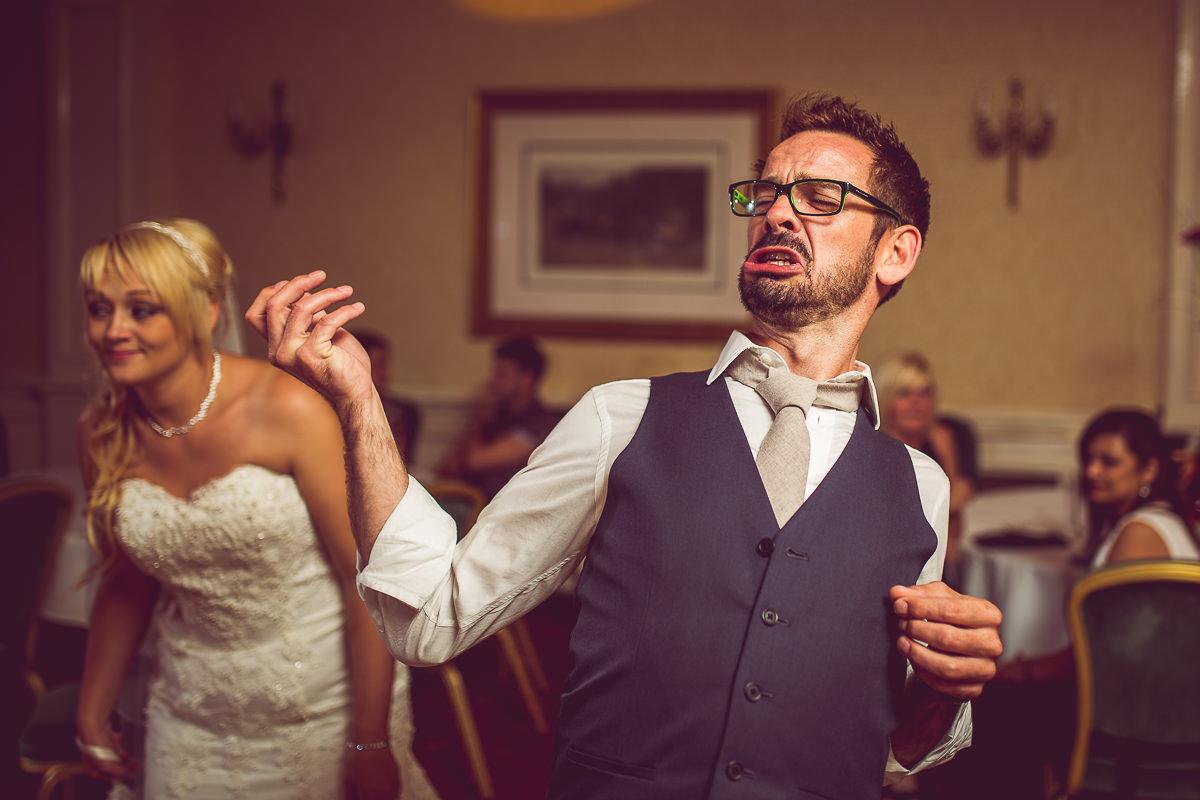 057 - Nicola and Dan - Park House Hotel Shifnal Wedding