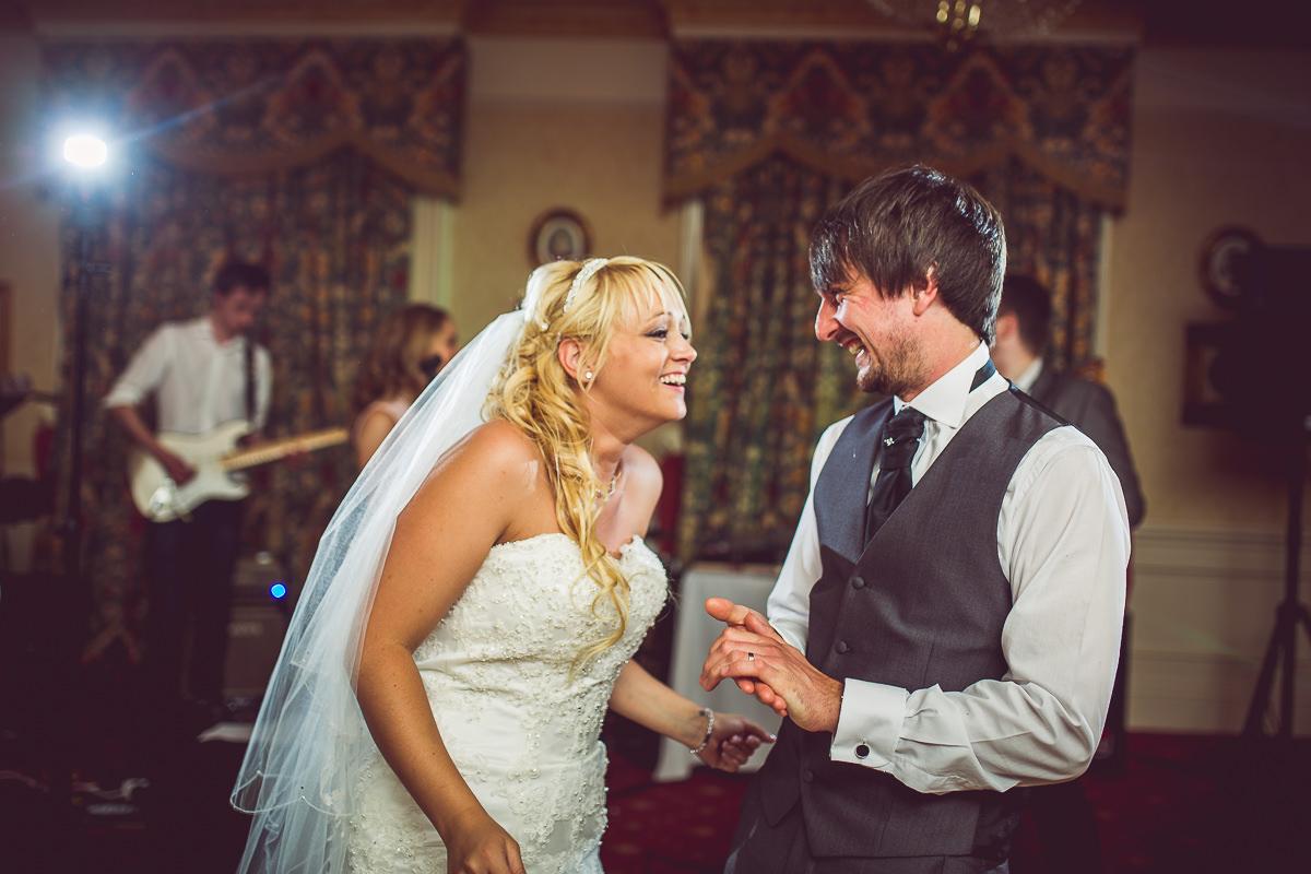 059 - Nicola and Dan - Park House Hotel Shifnal Wedding