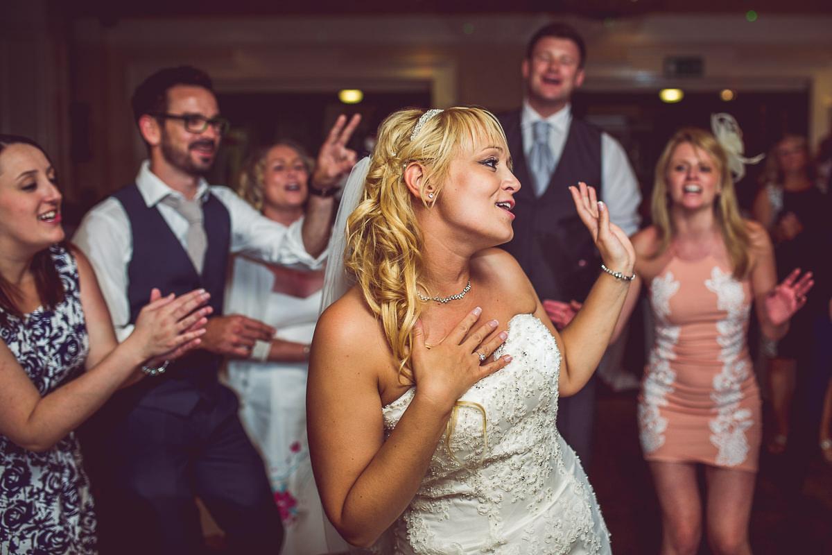 063 - Nicola and Dan - Park House Hotel Shifnal Wedding