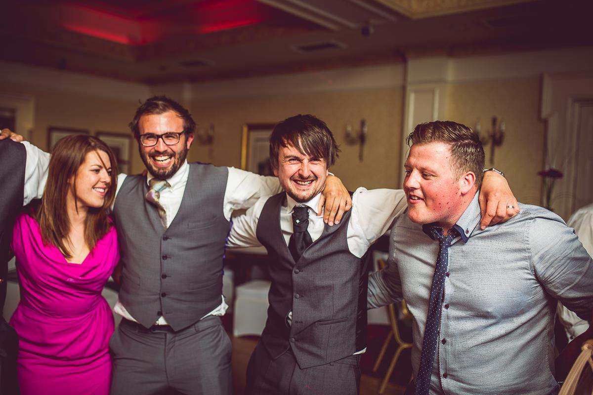 064 - Nicola and Dan - Park House Hotel Shifnal Wedding