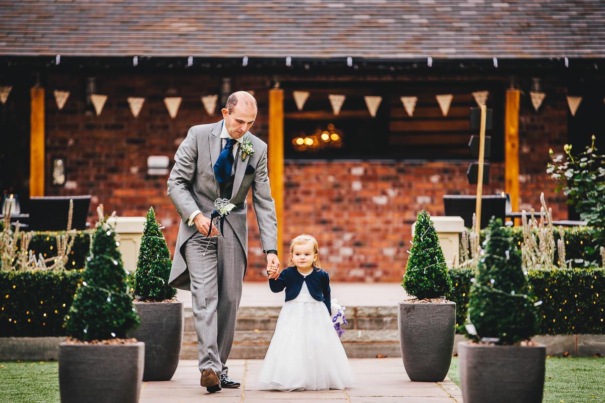 020 - Moddershall Oaks - Sarah and Matt