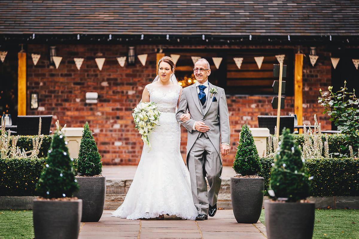 022 - Moddershall Oaks - Sarah and Matt